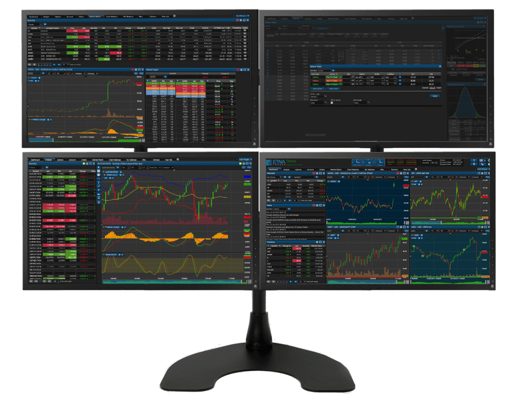 white label trading software
